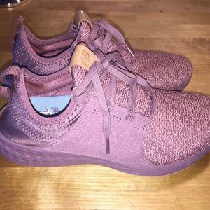New Balance Women's Fresh Foam Cruz V1 Shoe 7